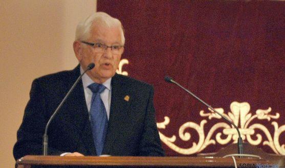 El doctor Juan Manuel Ruiz Liso, en una imagen de archivo.