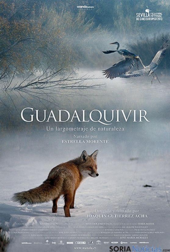 Es el primer largometraje de naturaleza en España.