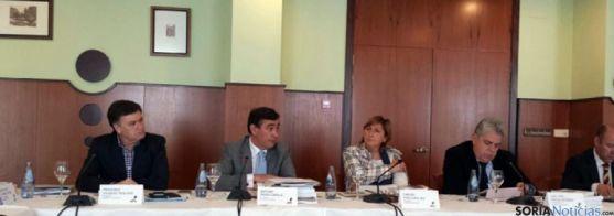 Conferencia de Gobiernos Provinciales, con Antonio Pardo