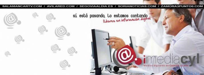 Salamanca RTV se integra en iMediaCyL, primer grupo de Comunicación de Medios Digitales de Castilla y León
