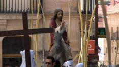 Domingo de Ramos en Soria/M-Audiovisuales