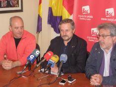 García, Meyer y González