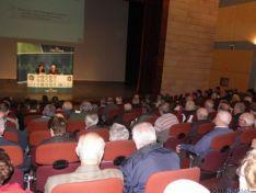 Asamblea general Caja Rural