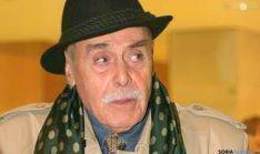 El autor zamorano Jesús Hilario Tundidor.