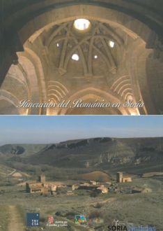 Itinerarios del Románico