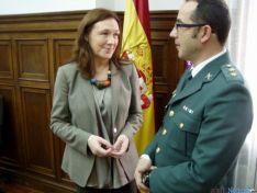 María José Heredia y Andrés Velarde