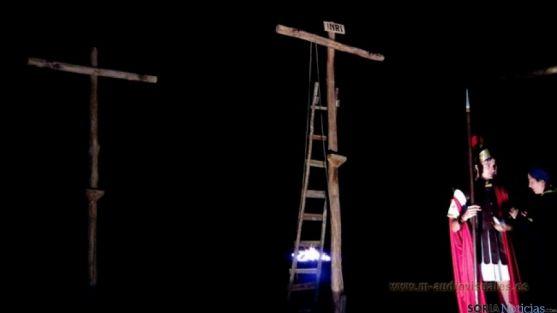 Representación en Alcobana de la Torre/M-Audiovisuales