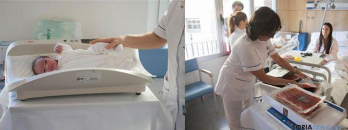Imagen de pediatría
