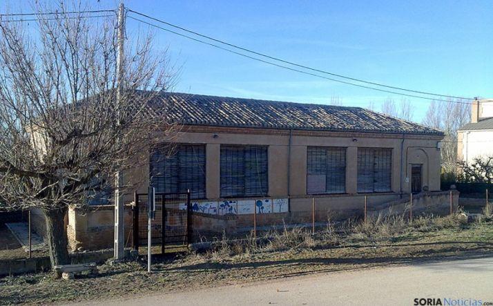 Las antiguas escuelas tendrán un nuevo uso en Torlengua.