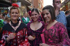 Feria de Abril en el Calaverón