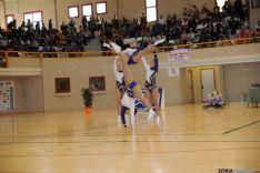 II Torneo de Gimansia