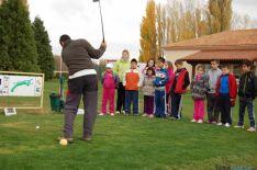 Cursos de golf