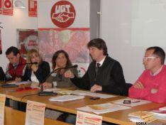 FSP UGT en Soria