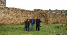 Visita a Calatañazor