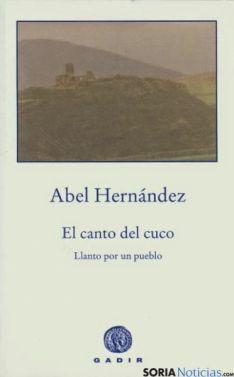 'El canto del cuco' Abel Hernández