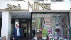 Jesús Muñoz