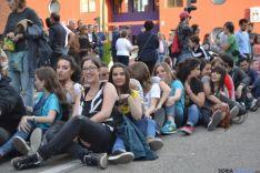 Sorianos en el Catapán 2014