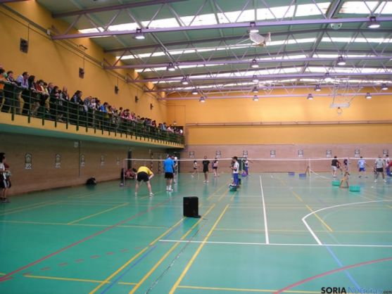 Torneo Popular Bádminton