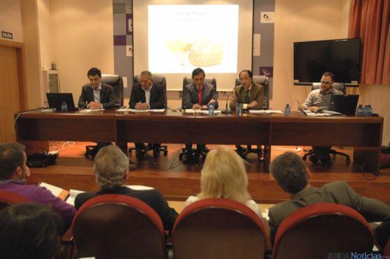 Asamblea General de Propietarios de la Unidad de Gestión Micológica