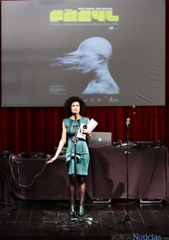 Presentación de FACYL en Madrid