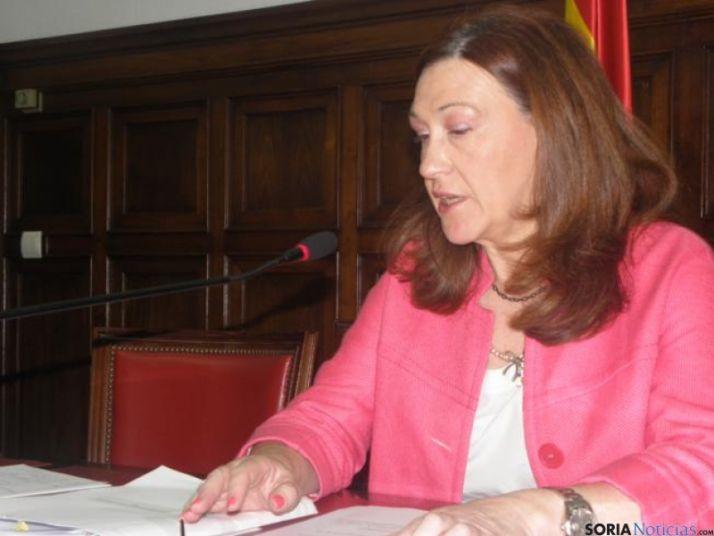 María José Heredia