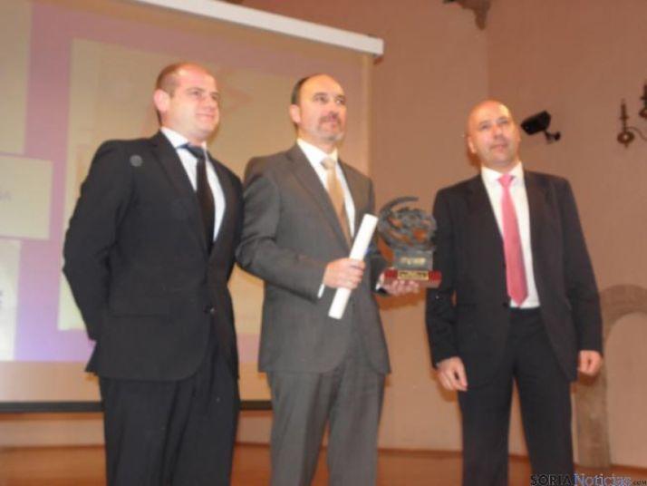 Empresa Soriana 2013