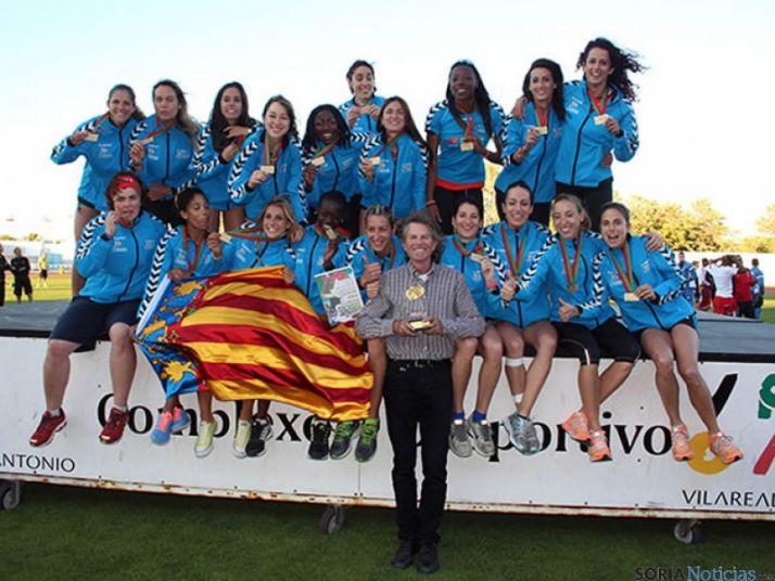 Valencia Terra i Mar campeón