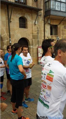 Participantes Desafío Alto Jalón