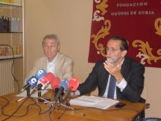 Fundación Duques de Soria.