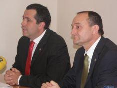 Bonilla y Daniel Miguel San José