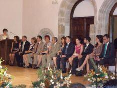 Homenaje de Diputación a los Jurados
