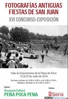 Cartel de la exposición