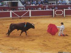 Primera tarde de toros en San Juan