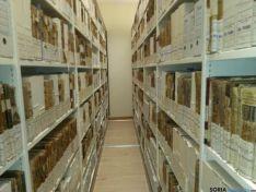 Documentos Archivo Diocesano