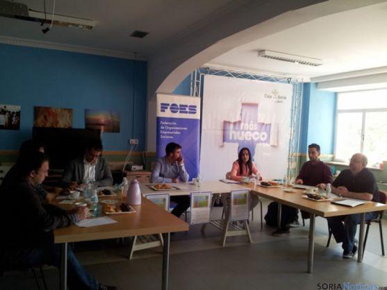 Mesa redonda Día Medio Ambiente