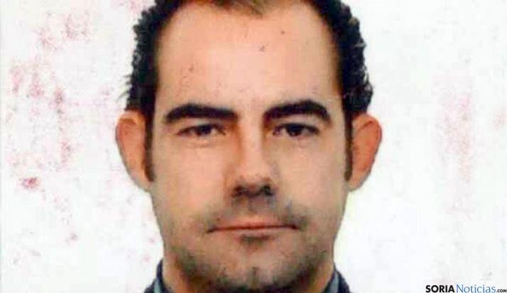 El arqueólogo soriano desaparecido en el Alto Tajo, Ricardo Berzosa.