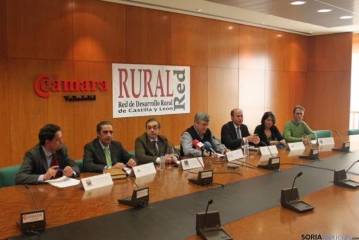 Reunión de Red Rural
