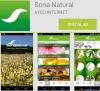 App de Soria Natural