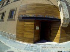 Apertura del Centro de Interpretación