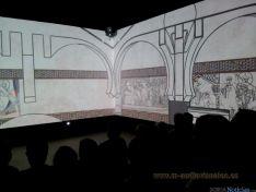 Apertura del Centro de Interpretación/M-Audiovisuales