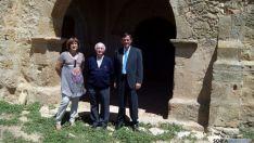 Visita a Señuela