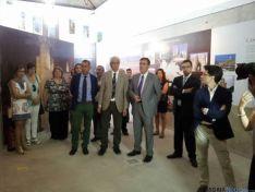 Inauguración del Centro de Interpretación