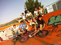 Riders Sorianos