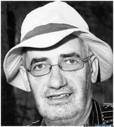 El escritor Javier Romero.