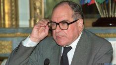 El profesor Julián Marías, / eldiario.es