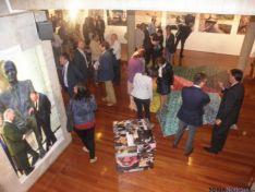 Foto 5 - La exposición fotográfica por los 25 años de la Agencia Ical recala en la Audiencia