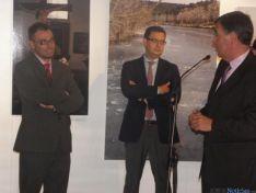 Foto 3 - La exposición fotográfica por los 25 años de la Agencia Ical recala en la Audiencia