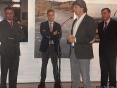 Foto 2 - La exposición fotográfica por los 25 años de la Agencia Ical recala en la Audiencia