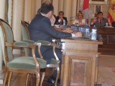 Pleno Diputacion PPSO
