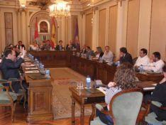 El PP rechaza en solitario la condonación del canon a la planta de purines de Almazán
